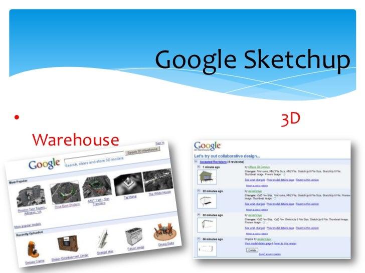 google sketchup w1 introduction. Black Bedroom Furniture Sets. Home Design Ideas