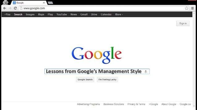 leadership style of google ceo eric Leadership qualities of larry page, leadership styles, leader tips, leadership training, leadership development, being a leader, google leadership, managers.