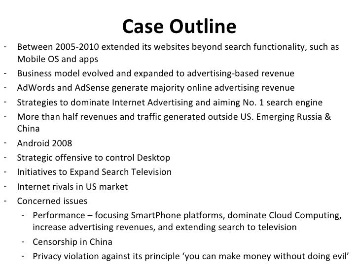 google strategy in 2010 These documents relate to the drug strategy released in december 2010, including the strategy itself, the summary of responses, the impact assessment and the equality screening document.