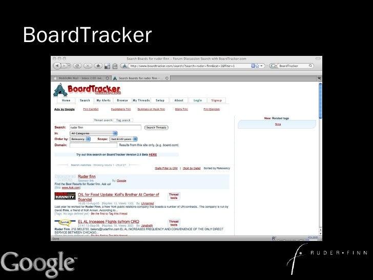 BoardTracker
