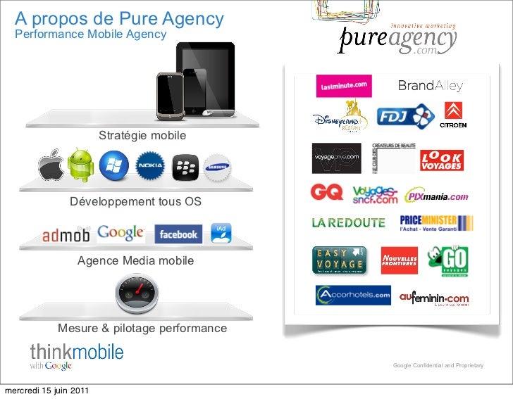 M-Commerce : stratégies marketing gagnantes sur le mobile et les tablettes Slide 2