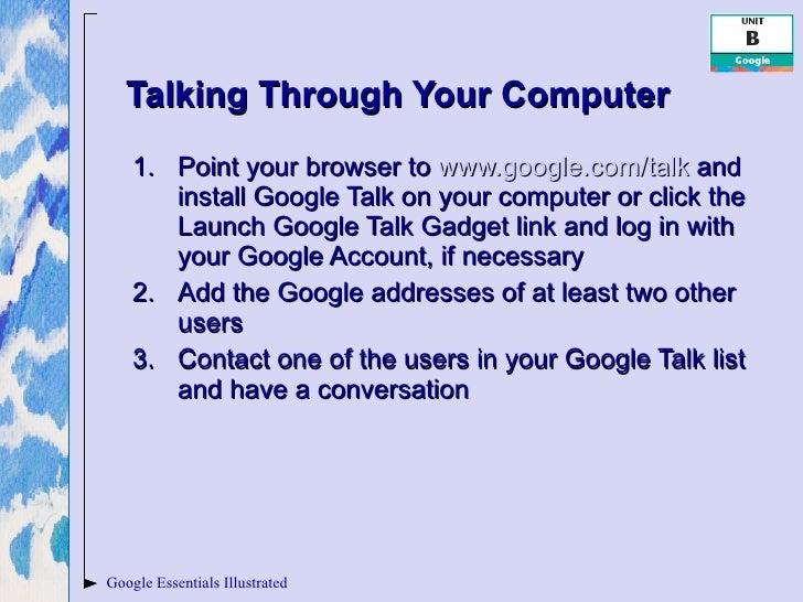 Google unit b