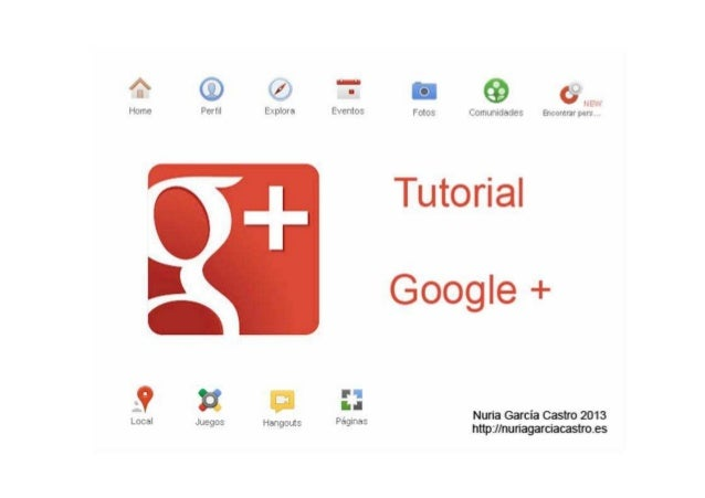 Google+ version web