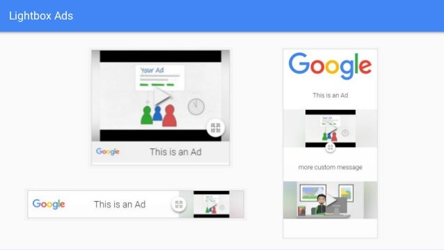 Specialized and Complex Ad Structures provided by Google | #SEM ...
