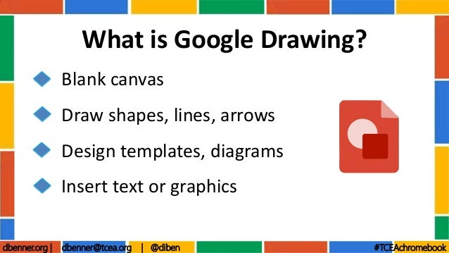 google drawing 9 dbennerorg