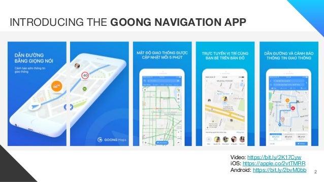 VIISA Investment Day #4 - Goong Slide 2