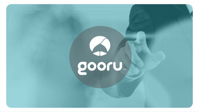 Gooru Live, how to start your own tv channel