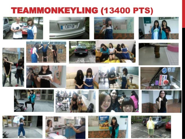 TEAMMONKEYLING (13400 PTS)