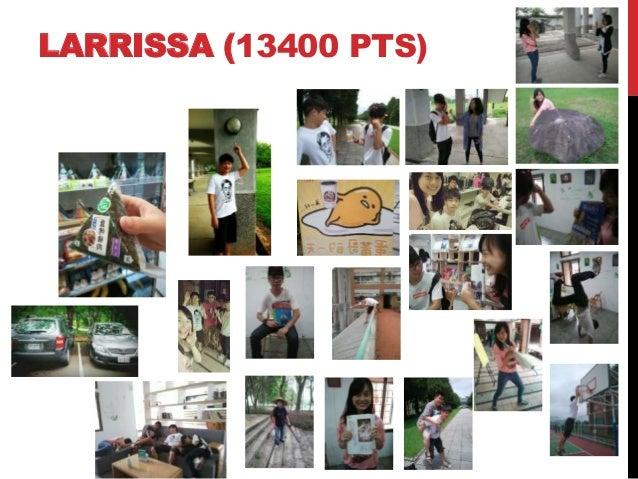 LARRISSA (13400 PTS)