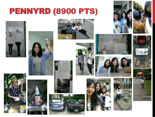 PENNYRD (8900 PTS)