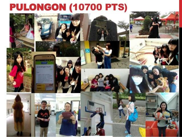 PULONGON (10700 PTS)