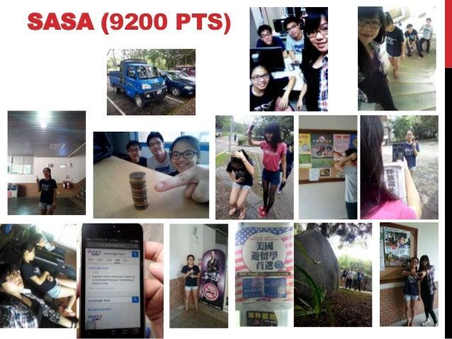 SASA (9200 PTS)