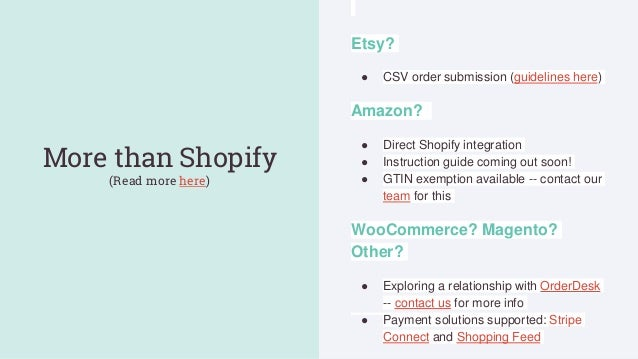 2b9fd6d3c0ad9 How to Use Gooten's Print on Demand Platform to Grow Your Ecommerce S…
