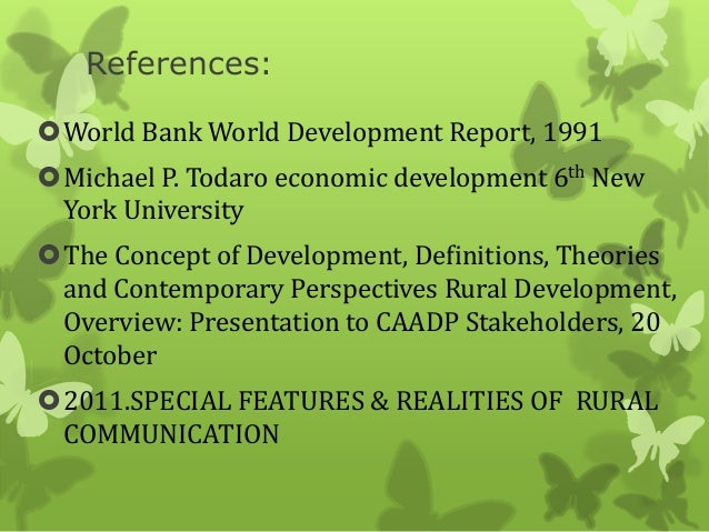 Theories in rural development and planning rural development 17 publicscrutiny Gallery
