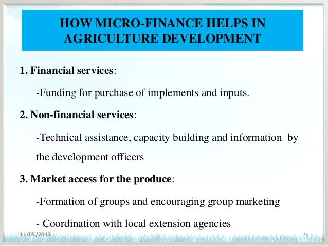 a look at the role of women in microfinance The present paper critically reviews the role of microfinance and microfinance institution models in  microfinance and microfinance  women had also the leverage.