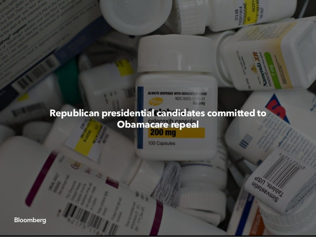 The 11 candidates in the second major Republican presidential debate have expressed support for repealing the Affordable C...