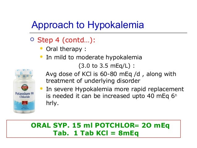 Gopichand hypokalemia final