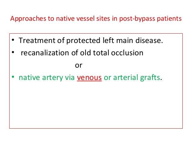 • ?Prevention of distal embolisation  – Distal protection devices.  – Proximaal protection devices.