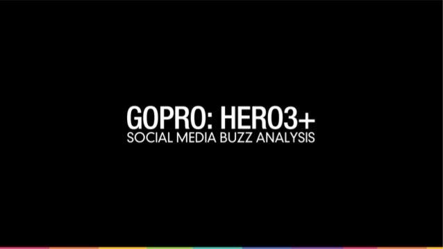 GoPro Hero3+ Summary • On October 1st GoPro introduced the Hero3+ series with improved optics, size reduction, longer batt...