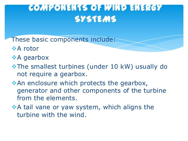 GRID-TIED WIND ELECTRIC SYSTEM