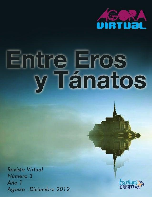 Comité Editorial                   Ranmses Ojeda                  Diseño Gráfico                  Alejandra Enríquez      ...
