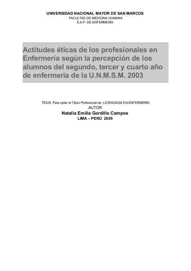 Gordillo cn tesis etica 1