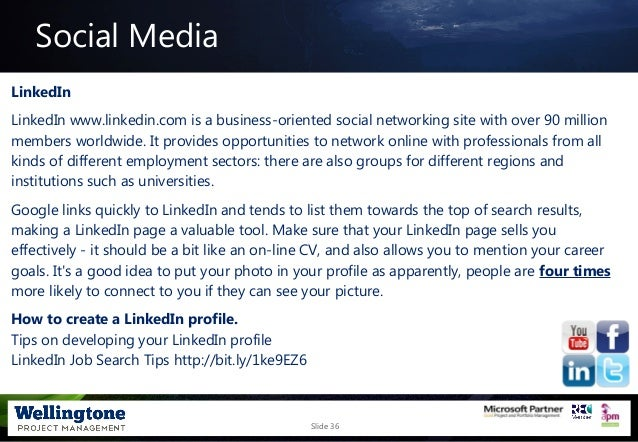 cv tips  u0026 advice  u0026 recruitment via social media