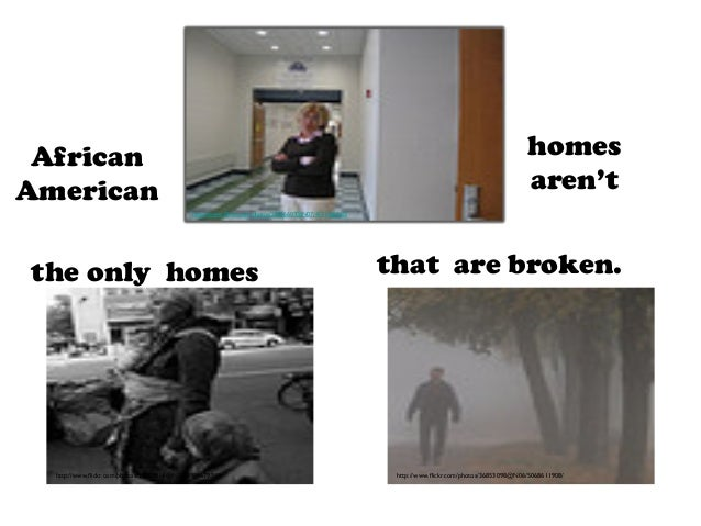 homes aren't  African American http://www.flickr.com/photos/20026607@N07/4131065560/   the only homes  http://www.flickr.co...