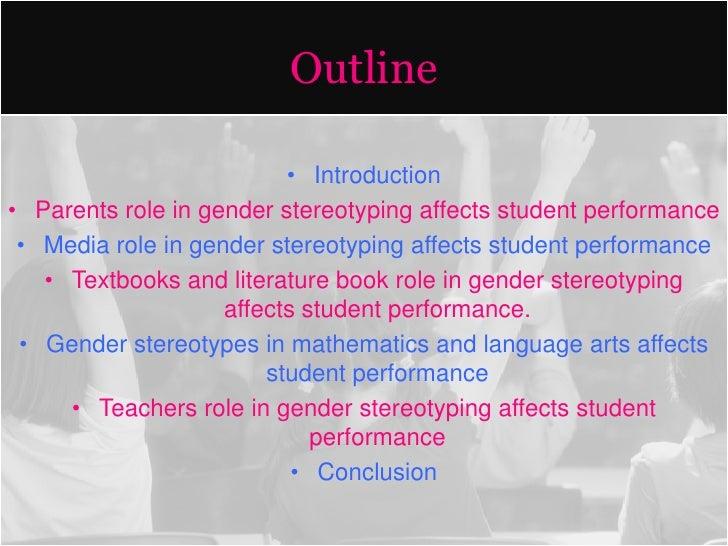 Chapter 2 gender. Ppt video online download.