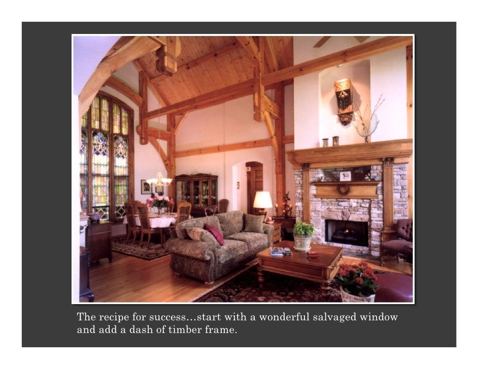 Goshen Timber Frames Gallery
