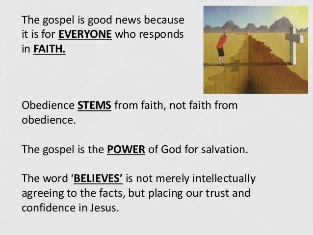 Gospel Boot Camp part 1 (Basic Training)