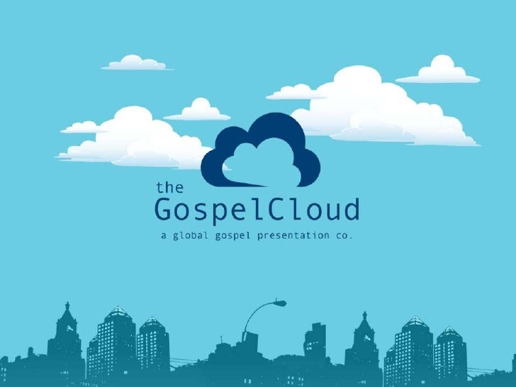 Gospel Cloudweb