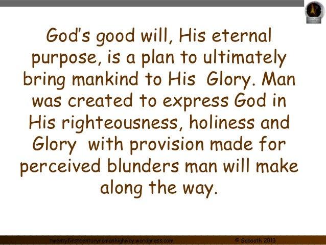 Gospel of Christ Jesus Slide 3