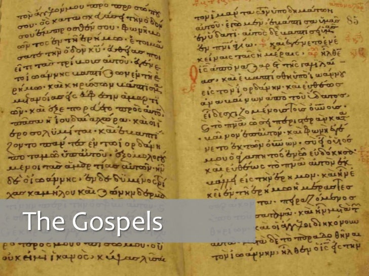 gospel of john essay Summarize the gospel of john with what the main points are in the book along with the summary add your own opinion as to what you thought of the gospel in comparison to the others and how it relates to your personal life.