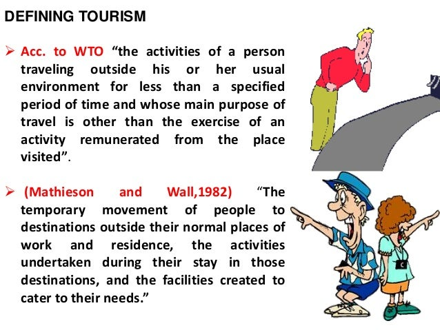 leipers tourism system Today, in our contemporary lives, international tourism plays a significant role in our society, various academic disciplines have repeatedly sought to re-evaluate.