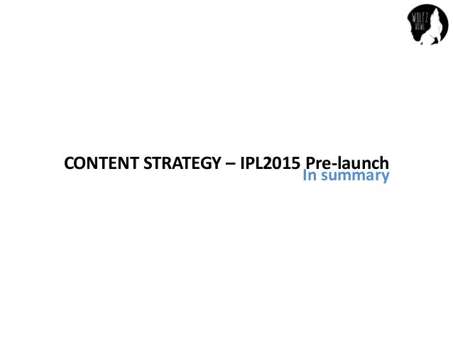 marketing strategy at ipl Indianapolis, ind— indianapolis power & light company (ipl),   environmental champion by market strategies cogent reportstm where.