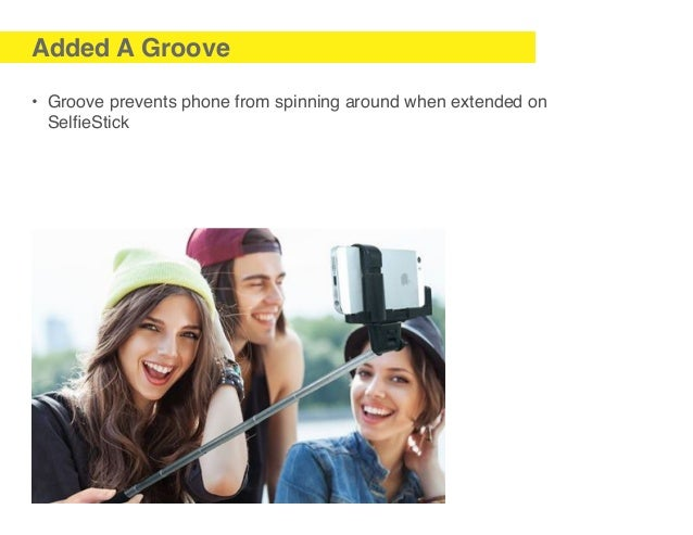 Go Tech Selfiestick Specifications