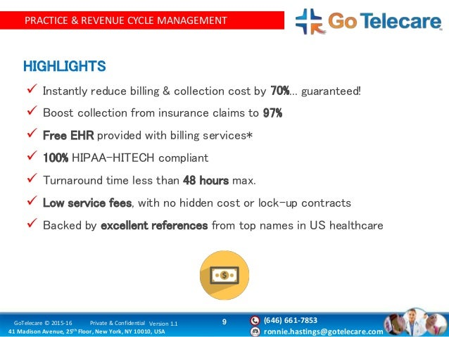 Telehealth And Medical Billing Both Franchise Opportunity