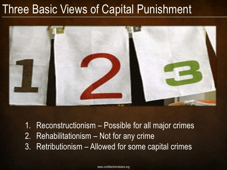 capital punishment ethical considerations The american nurses association (ana) opposes both capital punishment and  nurse participation in  fundamental goals and ethical traditions of the nursing  profession  white paper on ethical issues concerning capital punishment.