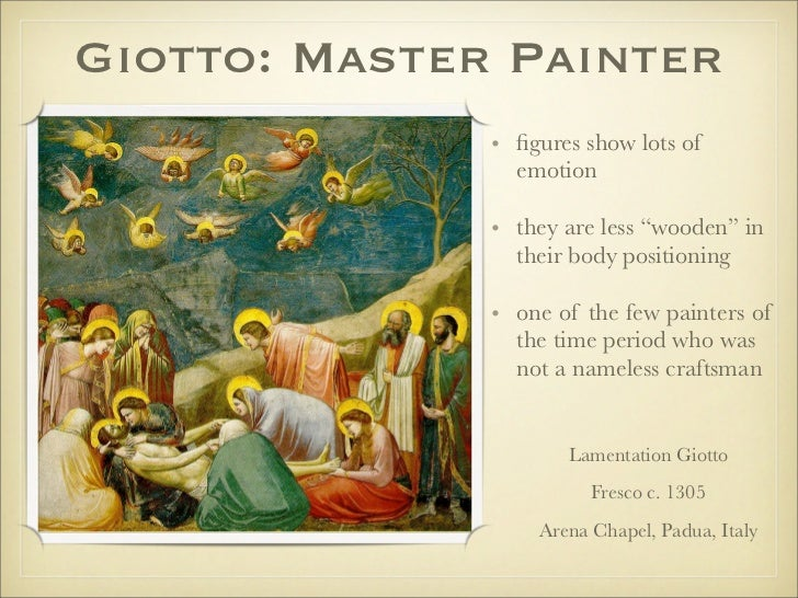 Gothic Period Art History