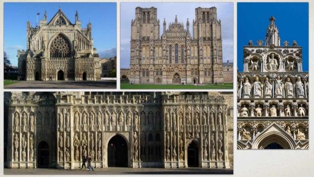 Gothic Church Pew 49 The Age