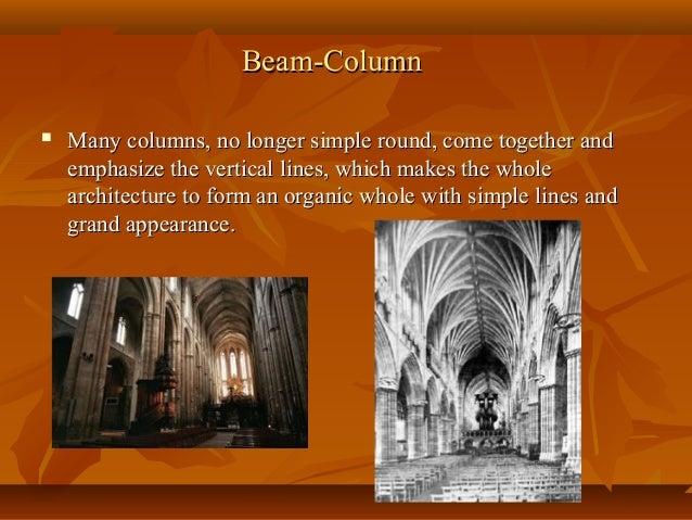  French Gothic architectureFrench Gothic architecture  English Gothic architectureEnglish Gothic architecture  Germany ...