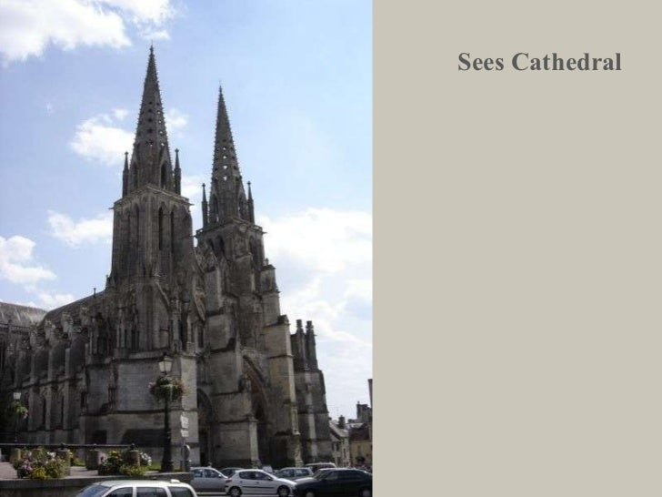 Sees Cathedral