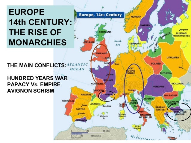 q european monarchs of the late What development helped the monarchs of europe form strong central governments during the late middle ages.