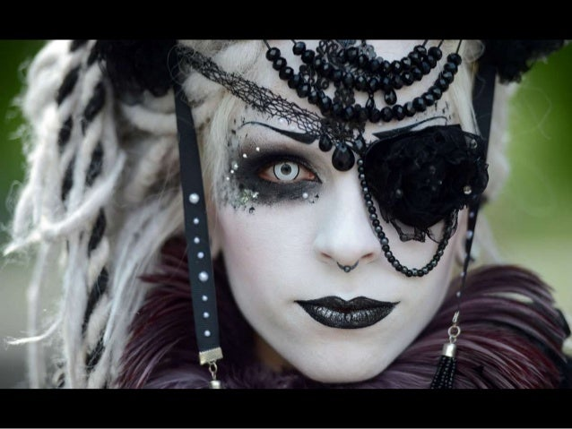 Gothic Festival In Germany