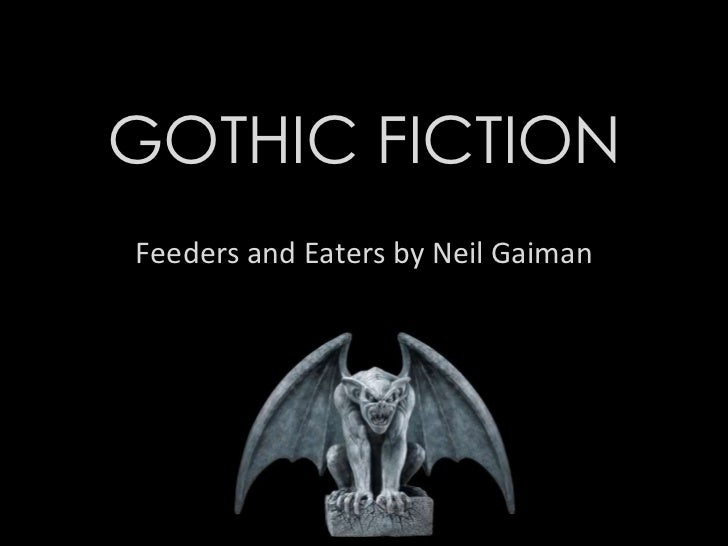 writing gothic fiction For fiction associated with the goth scene, see goth subculture § books and magazines gothic fiction, which is largely known by the subgenre of gothic horror, is a genre or mode of literature and.
