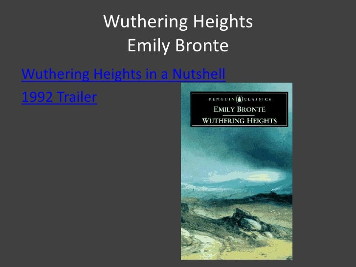 wuthering heights essay the byronic hero Wuthering heights, emily brontë's only novel, was published in 1847 under the  pseudonym  heathcliff has been considered a byronic hero, but critics have  pointed out that he reinvents himself at  an essay written by irene wiltshire on  dialect and speech in the novel examines some of the changes charlotte made.