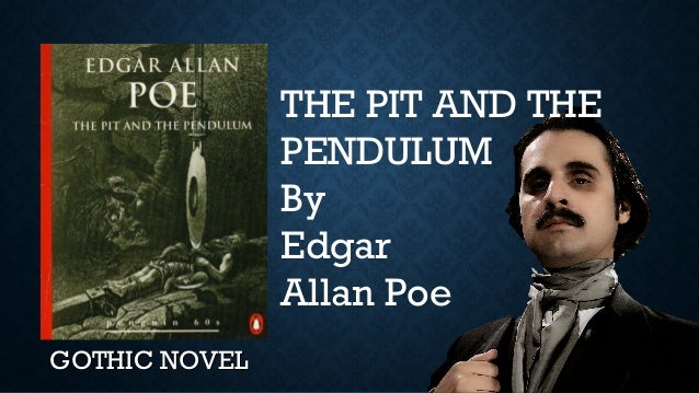 The Pit and the Pendulum Themes