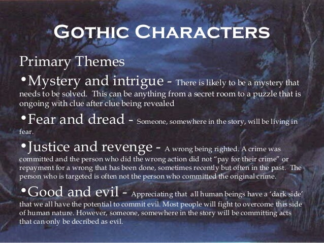 gothic introduction essay Abstract in this essay i will speak about gothic fiction gothic horror introduction popular culture essay gothic influence in popular culture: video games.