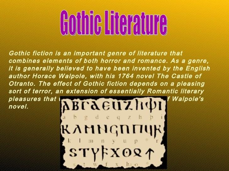 goths, Powerpoint templates